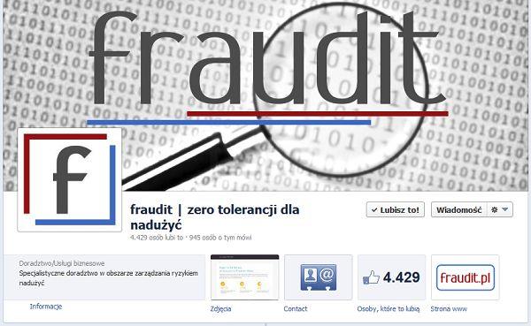 fraudit na Facebooku